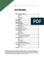 ZN551 Manual