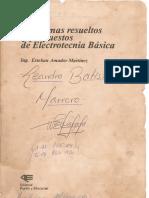 Electrotecnia Básica (Ingeniero Esteban Amador)