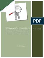 M17 S2 AI2 Definición de Variables