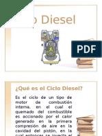 DIAPOSIT.DEL CICLO DIESEL.ppt