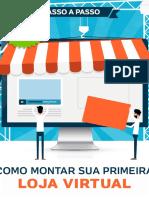 Como montar loja virtual.pdf