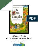 Michael Jecks - O ULTIMO TEMPLARIO.pdf