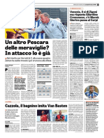 La Gazzetta dello Sport 09-08-2017 - Serie B