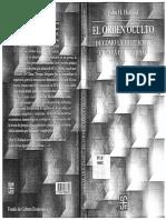 El Orden Oculto de Cómo La Adaptacion Crea La Complejidad - John H. Holland[1]