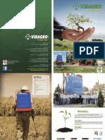Catalogo Vidagro 2014