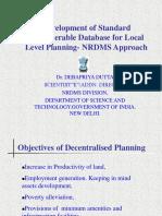 Presentation Agra NSDI
