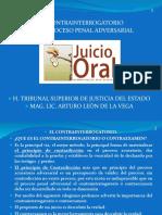 testigos EL CONTRAINTERROGATORIO 2.ppt