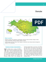 Mr w Danube Case Study