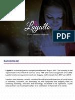 Lpi Company Profile