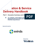 Application and Service Delivery-exinda