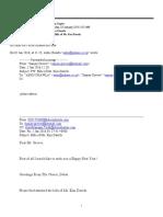 Tony Gupta okays Kim Davids Dubai bill