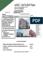 Documente admitere 2017
