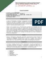 P.E. Gerência de Projetos - 2016-1
