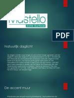 Mastello - Trends