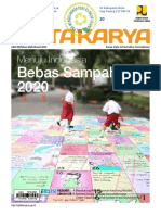 Indonesia Bersih 2020 Referensi 1
