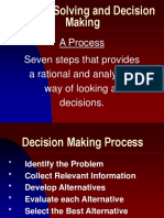 OB-29-IO_05-Problem Solving and Decision Making