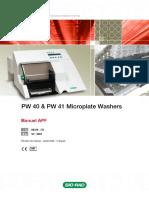 PW APF User Manual FR (Français)