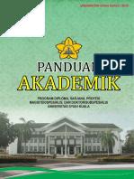 Panduan Akademik Unsyiah 2016