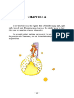 Chapitre 10_Le Petit Prince