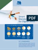 Smart Standardisation for Digital SMEs