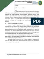 Konsep Bab IV Literatur Bismillah