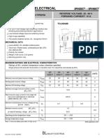 Data Sheet TO-220AB