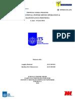 Proposal Kp PDF