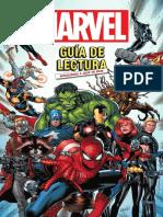 Marvel. Guía de lectura (julio 2016).pdf