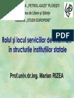 7_Rolul Si Locul Serviciilor de Inf