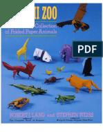 Origami zoo robert j lang.pdf