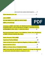 20 Articulos Sobre EMDR 2009
