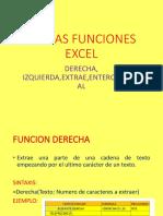 Mas Funciones Excel