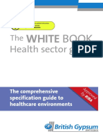 WBHS Health Sector Guide 1501