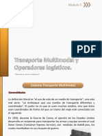 Modulo 5 Transporte Multimodal y Operadores logísticos.pdf