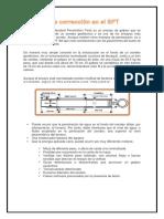 Factores de correción de SPT