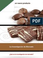 Informe 3 Chocolatuna