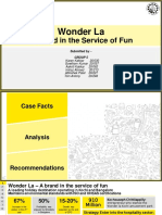 Wonderla Case Presentation_final