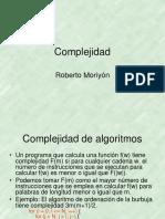 Complejidad.ppt