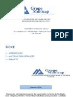 Modelo de Projeto Cftv