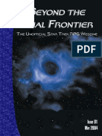 Beyond the Final Frontier - Issue 01.pdf