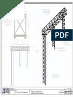 Estructura Soporte Redler
