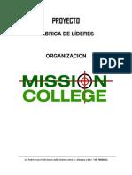 Sander Mission-2017 2da Temporada