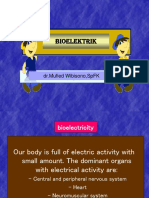 Fisika Bioelektrik