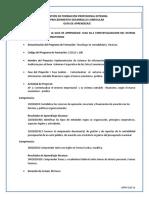 Guia 3 Contextualizacion Del Sistema Contable y Su Normatividad