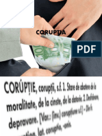CORUPTIA