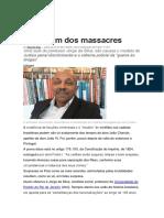 Política - Situação Carceraria Prof.