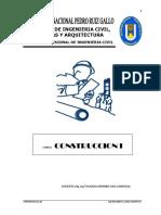 Apuntes de Estudio Construccion I 2017
