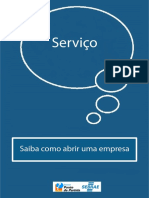 PUB_Como Abrir Uma Empresa de Serviço