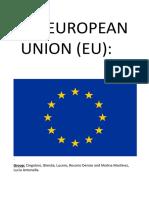 The European Unionn