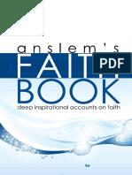 Anslems Faith Book - Emeka Anslem